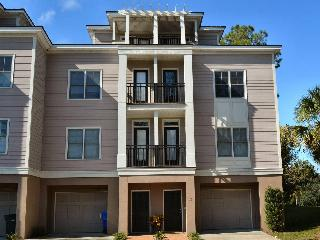 Perfect Townhome on Charleston Marina w/ Boatslip - Isle of Palms vacation rentals