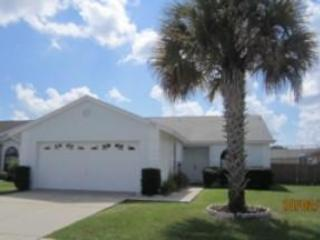 Indian Wells 3 Bed/2 Bath Home w Pool- WL56 - Image 1 - Kissimmee - rentals