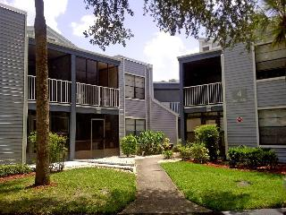 SERENITY PALMS, ORLANDO - Your Florida Hideaway!!! - Orlando vacation rentals