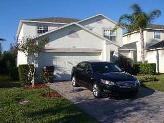 Disney Paradise Villa - The name says it all - Kissimmee vacation rentals