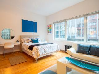 Spacious Studio Loft in Midtown ! - New York City vacation rentals