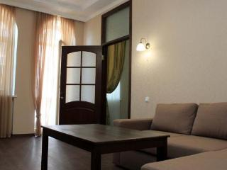 1-bedroom apartment in the heart of Odessa - Odessa vacation rentals