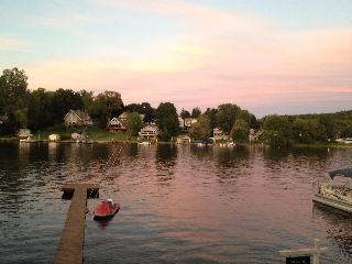 CT Lakefront- Summer on the Water - Winter on Ice - Winsted vacation rentals