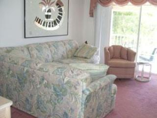 Naples Green,  2BD/2BA + DenCondo - Naples vacation rentals