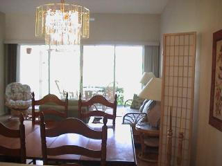2/2 condo in Golf Club w/ garage - Bradenton vacation rentals