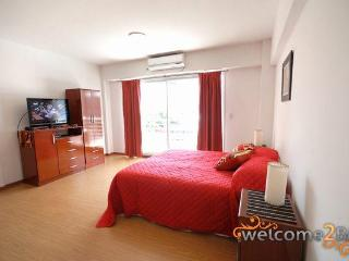 Sunny and Cheap Studio in Abasto - Buenos Aires vacation rentals