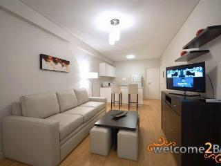 Beautiful and Sunny Studio in Palermo - Buenos Aires vacation rentals