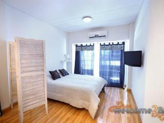 Sunny and beautiful studio in Palermo Soho - Buenos Aires vacation rentals