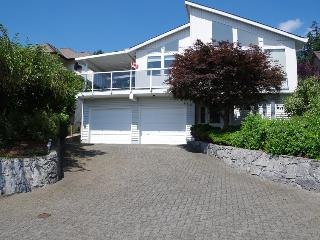 Convenient and Quiet Suite in Riverview Heights - Coquitlam vacation rentals