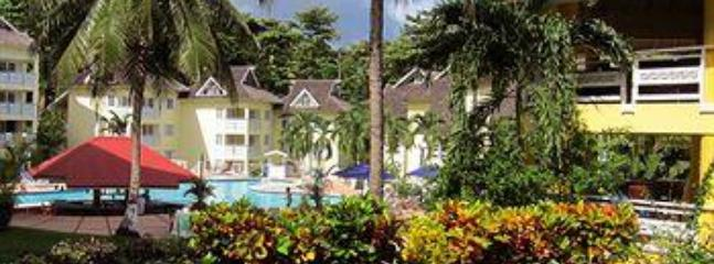 Ocho Rios Vacation Rental at Mystic Ridge Resort - Image 1 - Ocho Rios - rentals