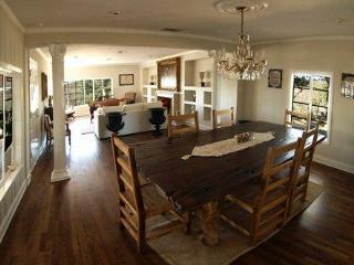 Lake Travis Luxury Home Minutes to Downtown Austin - Leander vacation rentals
