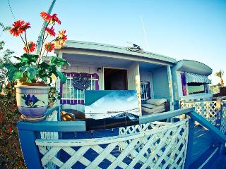 The Bombay Beach House (Salton Sea) - Calipatria vacation rentals