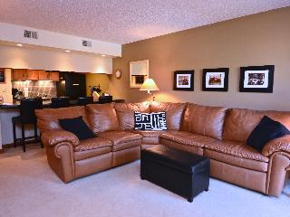 1 Bedroom Condo Near 4 Major Ski Areas-Indoor Pool - Frisco vacation rentals