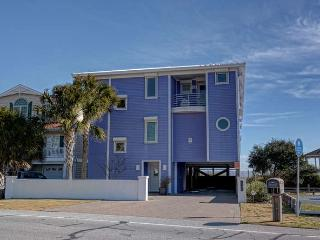 Ocean Front Beautiful Modern Home - Kure Beach vacation rentals