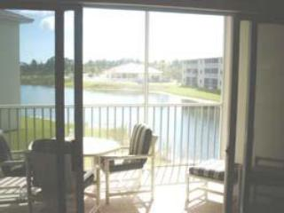Blue Heron 2 Bed/2Bath 2nd Floor, Overlooking Lake - Naples vacation rentals