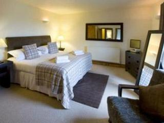 The Farmhouse sleeps 8, spacious, very comfortable - Image 1 - Boncath - rentals
