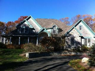 Stunning Coastal Connecticut House - Old Lyme vacation rentals