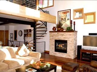 4 Bed/3.5 Bath Sleeps 10 Old Town Park City - Park City vacation rentals
