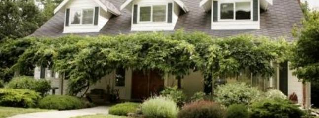 The Manor House - Millstone Manor Bed & Breakfast - Nanaimo - rentals