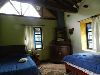 Gorgeous  Rooms on Bogota's East Mountains - Bogota vacation rentals