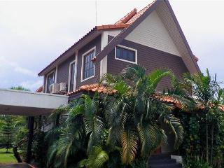 Tropical Garden Villa - 3 Bed with Private Pool - Rawai vacation rentals