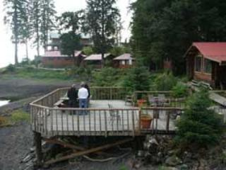 Pybus Point Lodge - Juneau vacation rentals