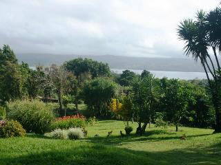 Arenal lakeview on a lush knoll above village - Tilaran vacation rentals
