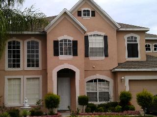 3 Rooms Available in Gated Community Home - Ocoee vacation rentals