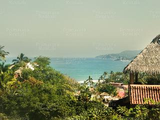 Casa la Paz top floor studio - Sayulita vacation rentals