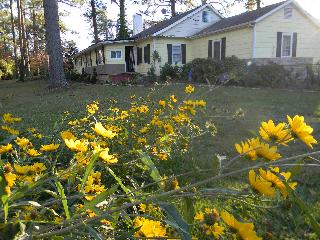 Heart of the city but Rual setting 8 acres & Lake - Oliver Springs vacation rentals