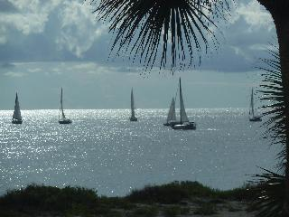 Venice Island 2 Bedroom Condo on the Gulf & Beach - Venice vacation rentals