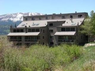 3 BR Mountain Edge - 3 BR condo, 5th nt free! Walk to lifts. Hot tub - Crested Butte - rentals