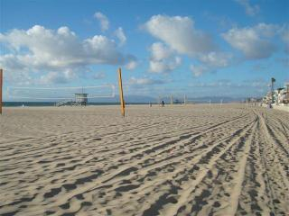 BREATHTAKING VIEWS, ON THE STRAND!! - Malibu vacation rentals