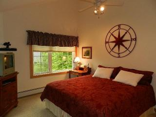 Mt Snow Weekend & Holiday Rentals 3 Bedroom + Den - West Dover vacation rentals