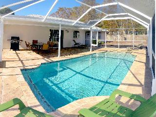 Brand new on the rental market, 3 BR, Pet friendly - Bradenton vacation rentals