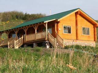 Private 1 bedroom Suites - Waterton Lakes Park - Waterton Lakes National Park vacation rentals