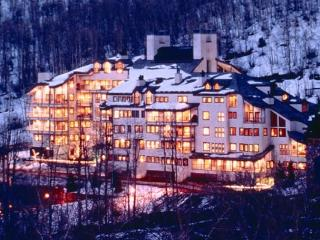 Two Bedroom Residence in Beaver Creek #25 - Avon vacation rentals