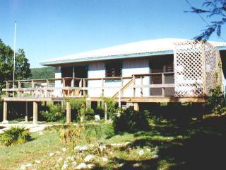 El Balcon, 2 bdr house on Culebra, Puerto Rico - Culebra vacation rentals