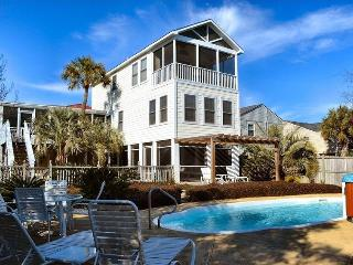 Refreshing Ocean Views - Isle of Palms vacation rentals