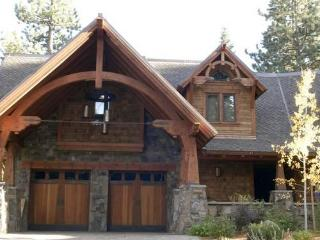 Rocky Ridge Retreat - Unique Holiday Opportunity - Truckee vacation rentals