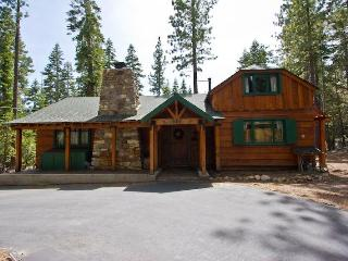 Old Tahoe Charm-Three Little Bears Cabin - Tahoe City vacation rentals