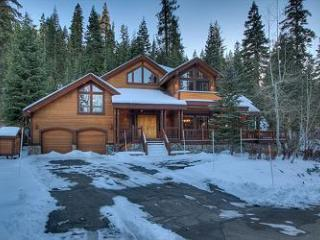 Squaw Valley Luxury Home - Tahoe City vacation rentals