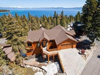 Meeks Bay Lakeview Luxury Lodge - Tahoe City vacation rentals