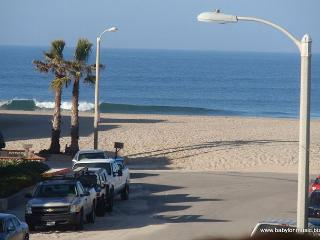 Located in beautiful Mandalay Shores!  Views Views! Steps from the sand! - Oxnard vacation rentals