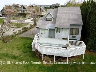 Sun Cove Lake Entiat Home next to all Community Waterfront Amenities - Manson vacation rentals