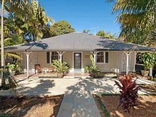 Cavvanbah Seaside Cottage - Byron Bay vacation rentals