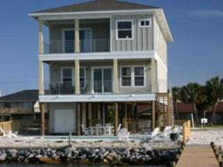 Ensenada Uno 1715 - Pensacola Beach vacation rentals