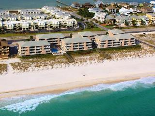 Starboard Village #321 - Pensacola Beach vacation rentals