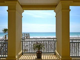 THE BEST OF THE  A Stunning Gulf front home in Destin Pointe - Destin vacation rentals