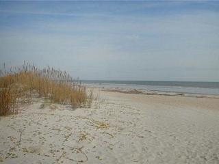 Ocean Dunes Villa 115 - 1 Bedroom 1 Bathroom Oceanfront Flat - Hilton Head vacation rentals
